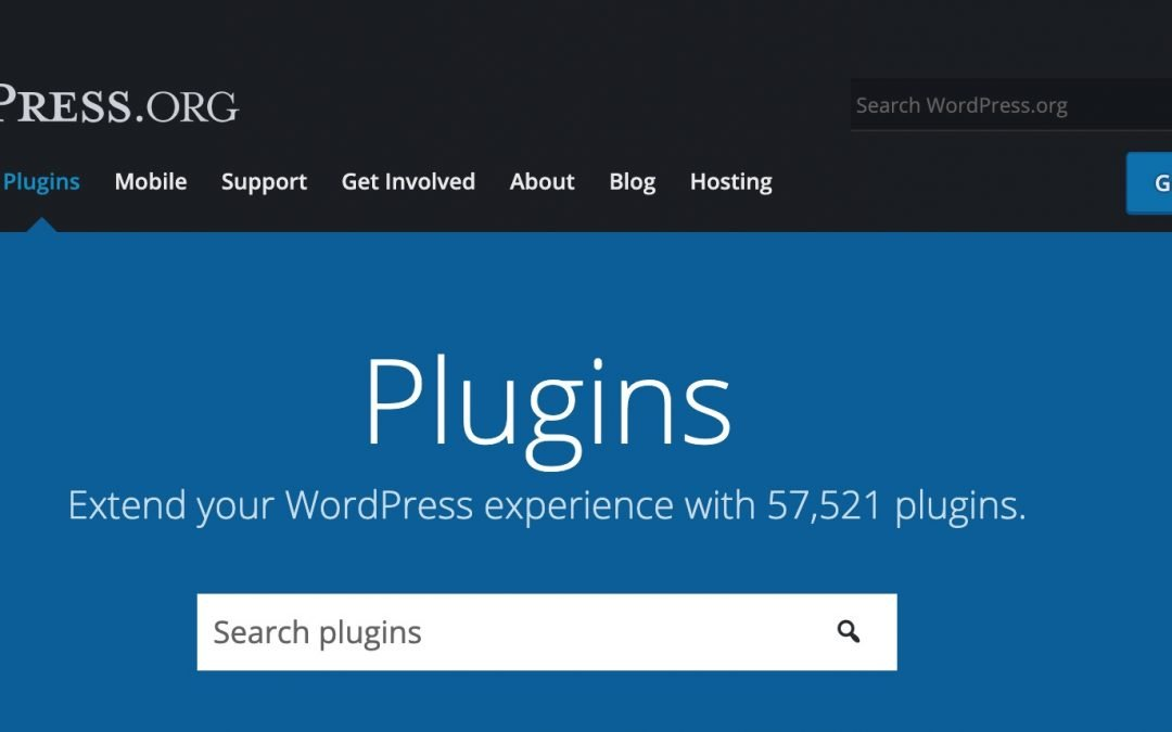 How To Easily Install Your Favourite WordPress Plugins